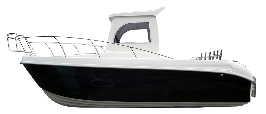 MARION 700 PILOTHOUSE