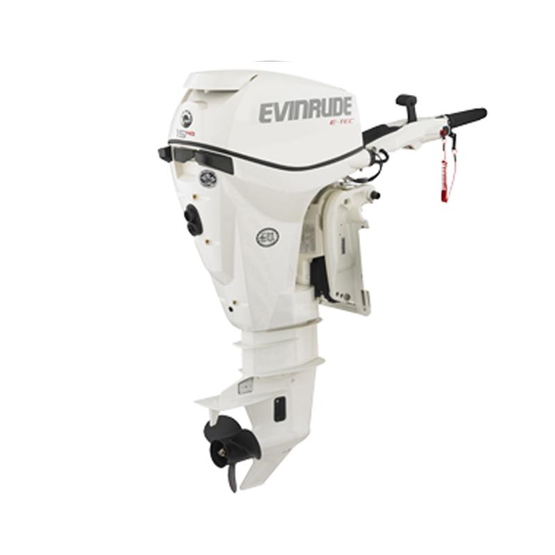 E-TEC 15 H.O.