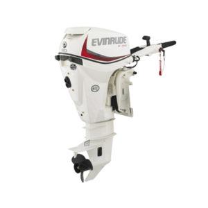 E-TEC 25 HP