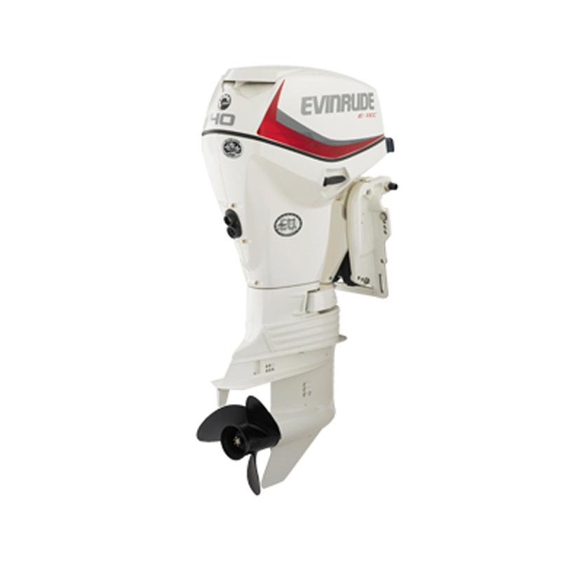 E-TEC 40 HP