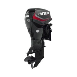 E-TEC 50 HP