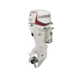 E-TEC 75 HP