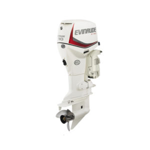E-TEC 90 HP