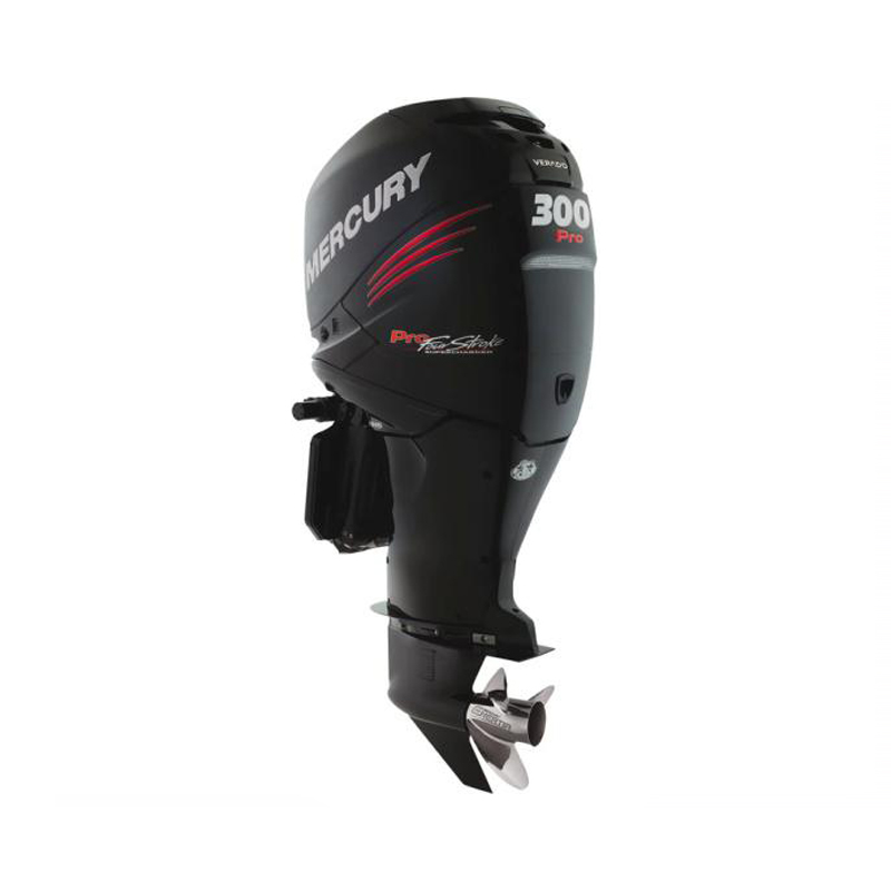 Verado Pro FourStroke 200-300 HP