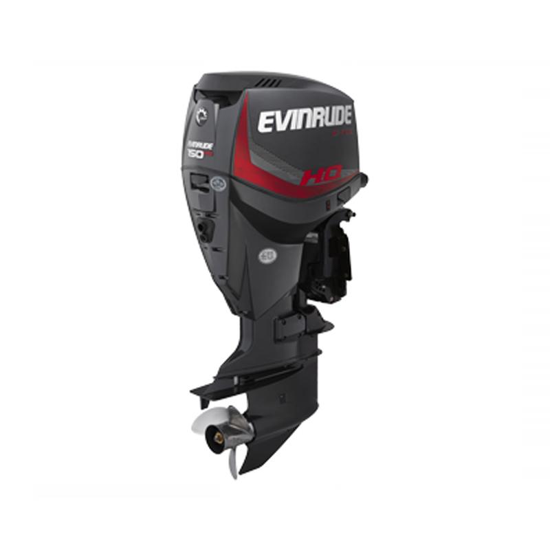 E-TEC 150 H.O.