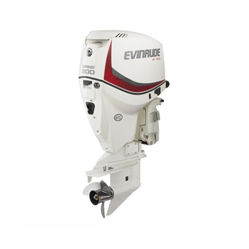 E-TEC 200 HP