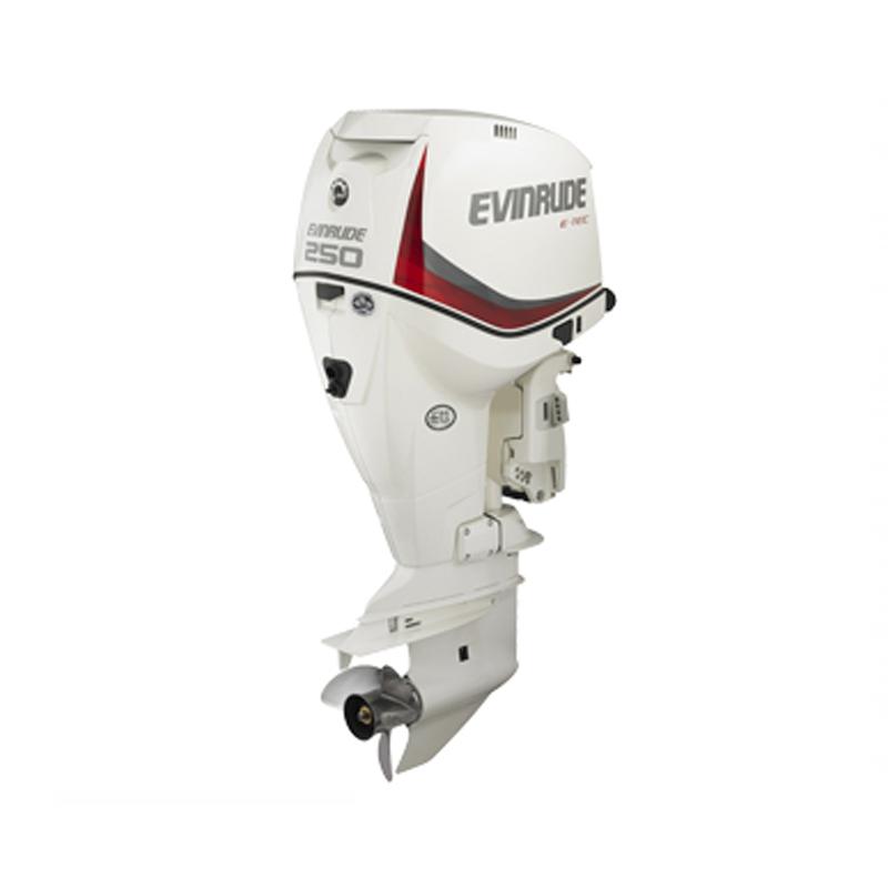 E-TEC 250 HP