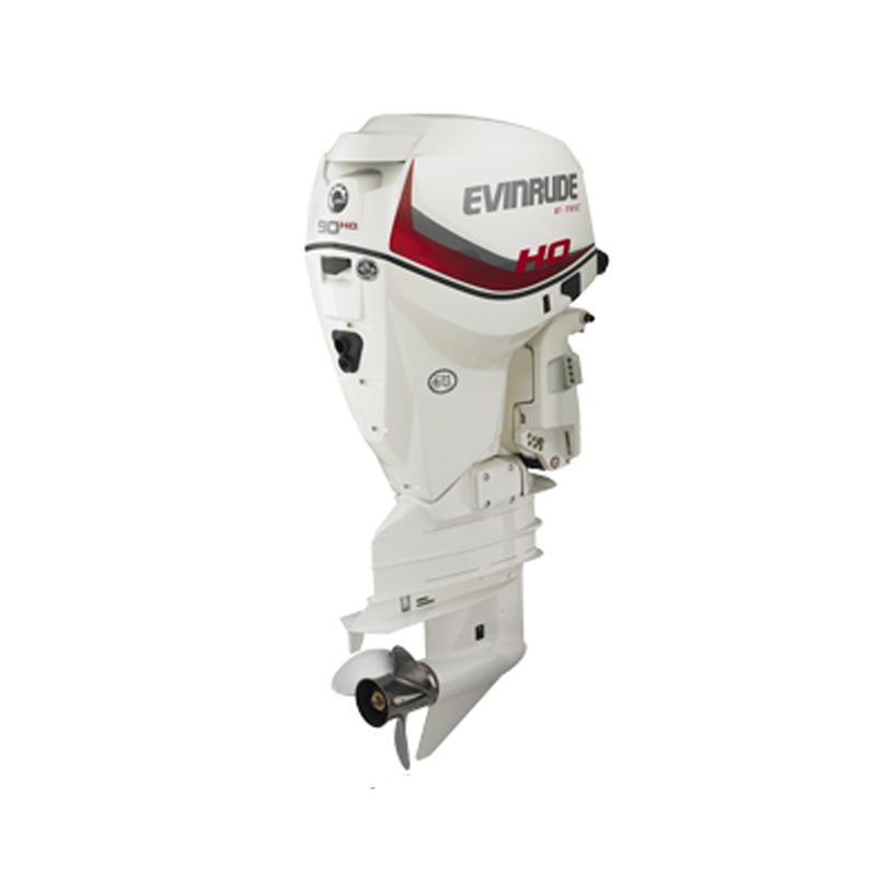E-TEC 90 H.O.