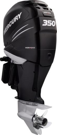 Verado Six Cylinder 225-350 HP
